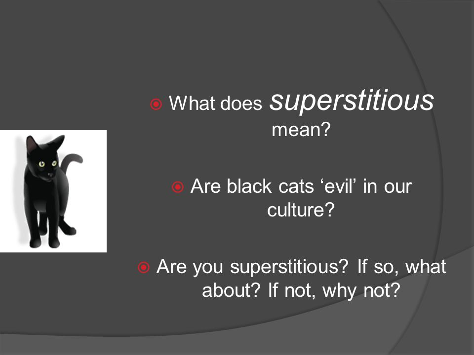 Edgar Allan Poe The Black Cat Ppt Video Online Download