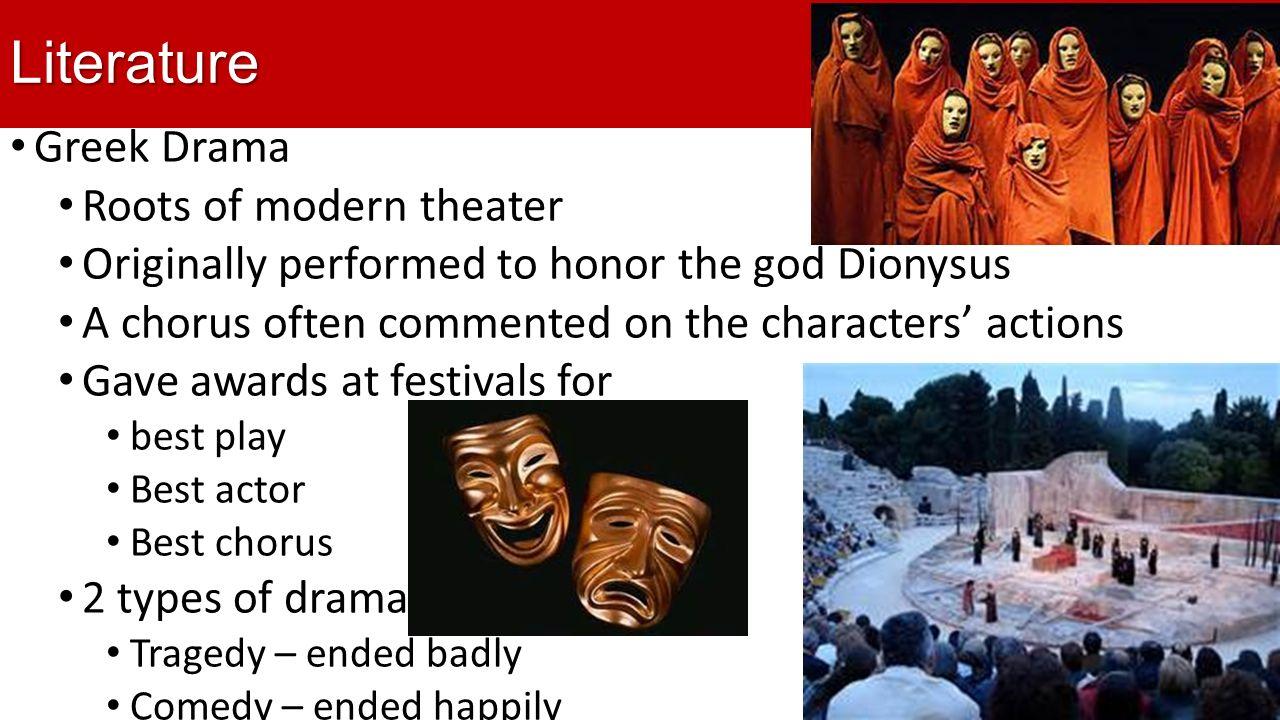 9 3 Ancient Greek Beliefs And Art Ppt Download