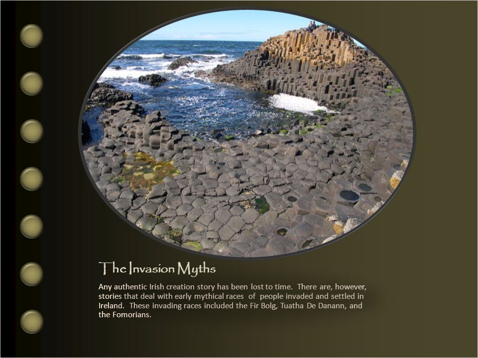 An Introduction to Celtic Mythology - ppt video online download