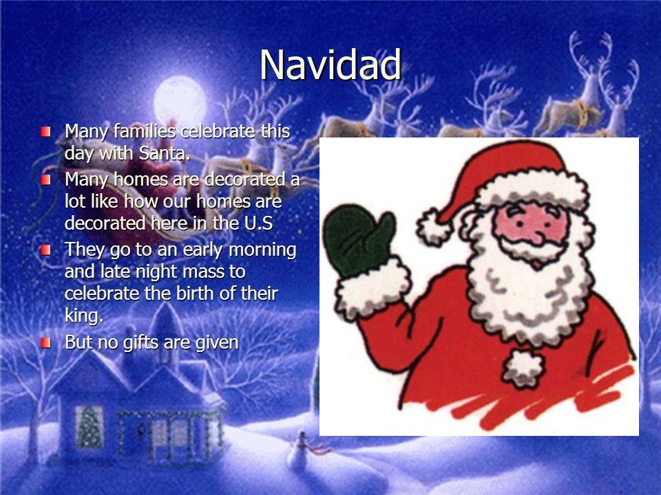 5 navidad - Puerto Rican Christmas