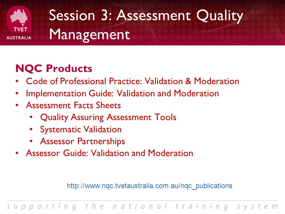 validating assessment tools Clinical simulations provide an opportunity to assess students' patient-centered communication the purpose of this study was to further validate the health communication assessment tool© (hcat) with international and interprofessional health care educators.