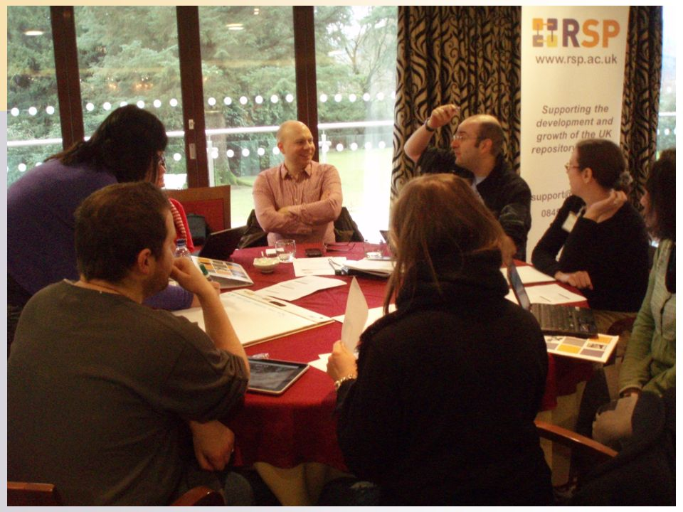 one of the main ways the RSP supports the community is through the provision of training workshops and conferences. Coming back to this, we place great importance in ensuring that they meet the needs of the community and address current issues and concerns. The content of our training has evolved over the years.