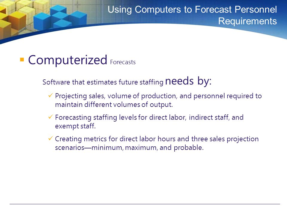 Personnel Planning & Recruiting - ppt video online download