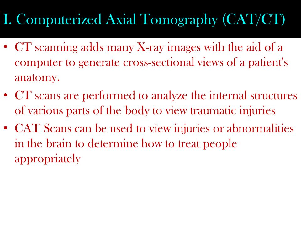 Scanning the Human Body - ppt video online download
