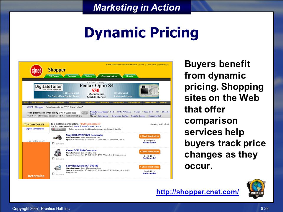 Pricing: Understanding and Capturing Customer Value - ppt download