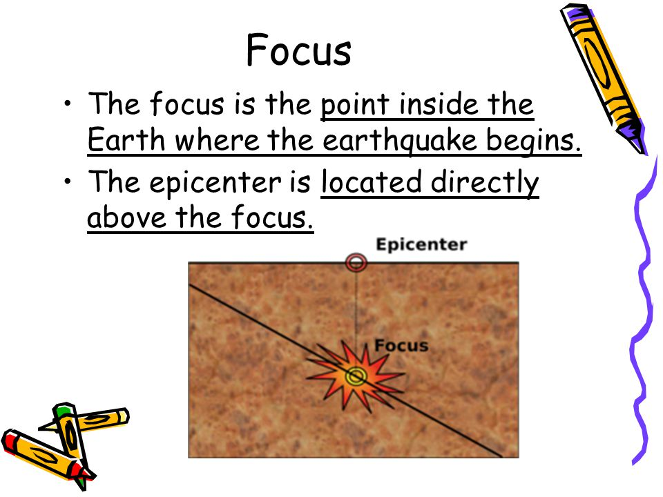 Earthquakes Lessons Ppt Video Online Download