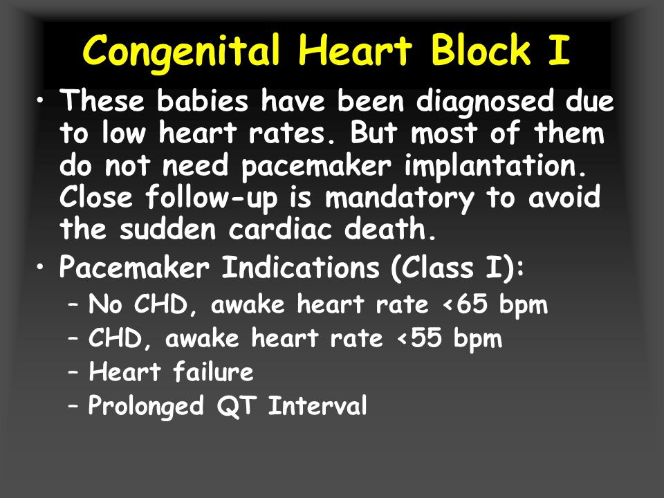 congenital heart failure - 960×720