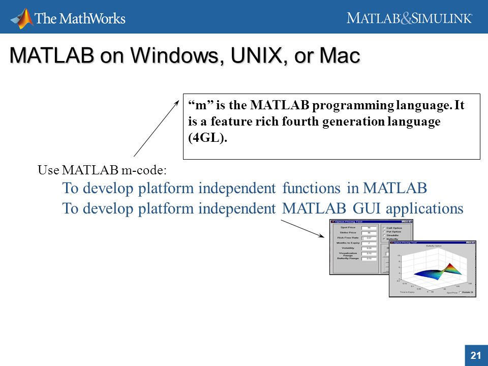 example matlab code for genetic algorithm ppt