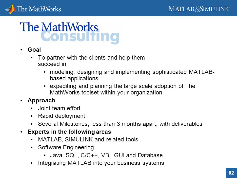 Advanced Financial Analysis and modelling using MATLAB - ppt download