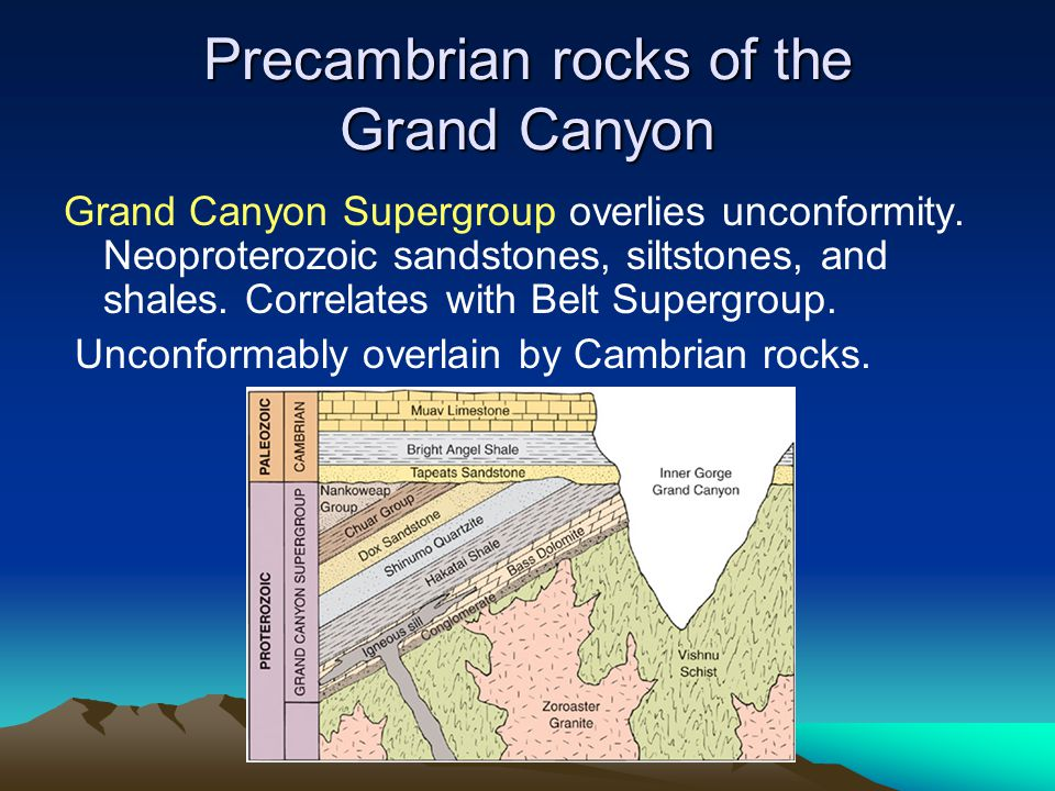 The Proterozoic Dawn Of A More Modern World Ppt Video