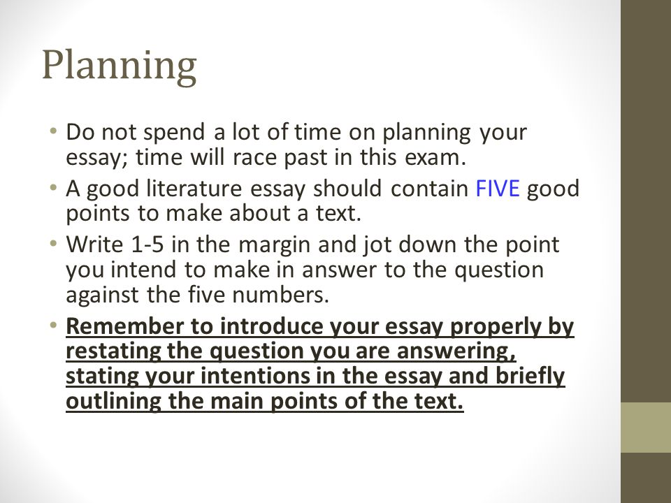 sqa intermediate 2 critical essay marking instructions