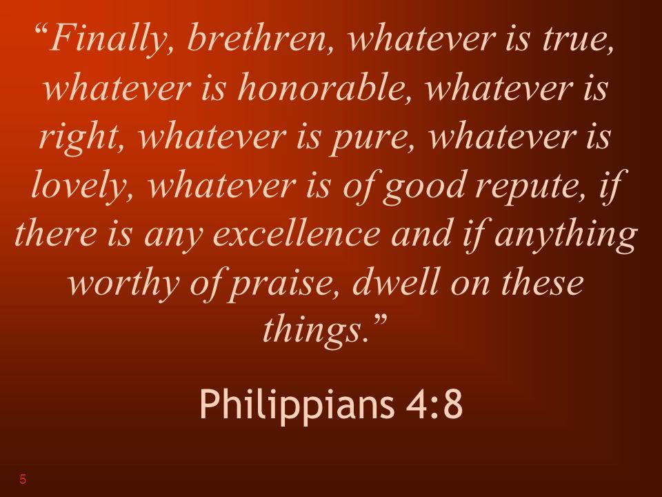 Finally Brethren 2 Corinthians 13:11