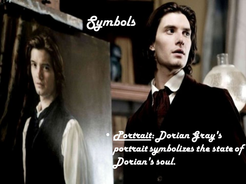 The Picture Of Dorian Gray Ppt Download
