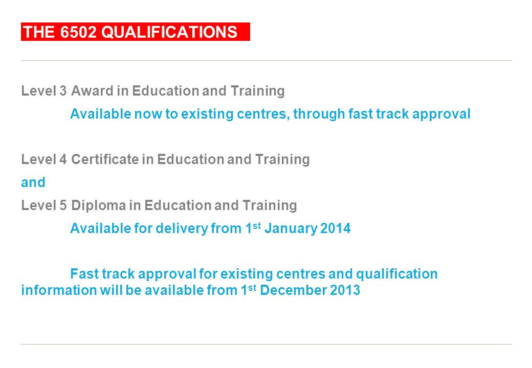 level 3 award in education and training assignments
