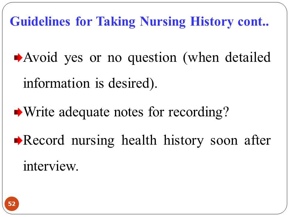 nursing health assessment ppt download