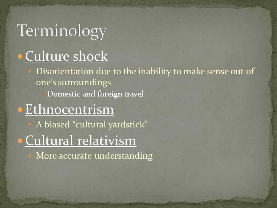 cultural bias in assessment Bias is perpetuated by conformity with in-group attitudes and socialization by the culture at large the fact that white culture is dominant in america may explain why people of color often do not show a strong bias favoring their own ethnic group.
