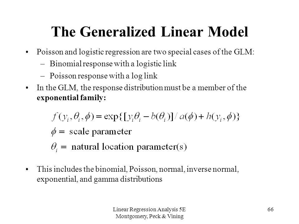 Chapter 13 generalized linear models ppt download the generalized linear model publicscrutiny Choice Image