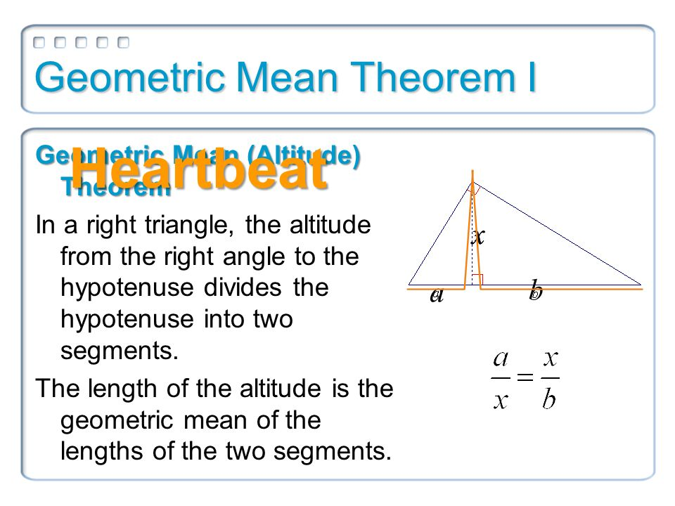 Assignment P 361 32 34 36 13 523 30 31 33 38 39. Geometric Mean Theorem I. Worksheet. Geometric Mean Theorem Right Triangle Worksheet At Clickcart.co