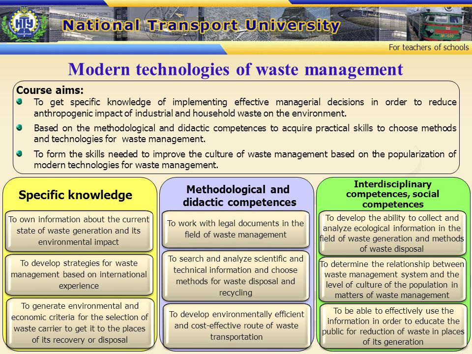 Vasyl Mateichyk DrSc, Professor Head of ecology department - ppt