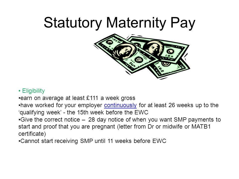 Discrimination race sex religion or belief sexual orientation ppt 10 statutory maternity pay spiritdancerdesigns Choice Image