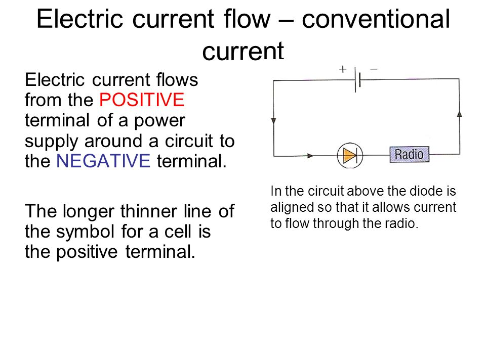 Electric charge Electric charge can be either positive or negative ...