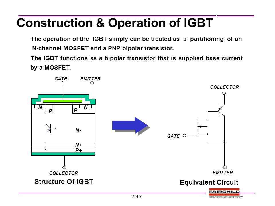 Igbt Technical Training Ppt Video Online Download