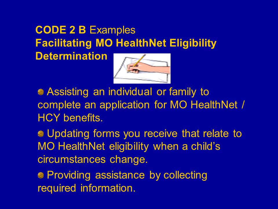Mo Healthnet School District Administrative Claiming Ppt Video