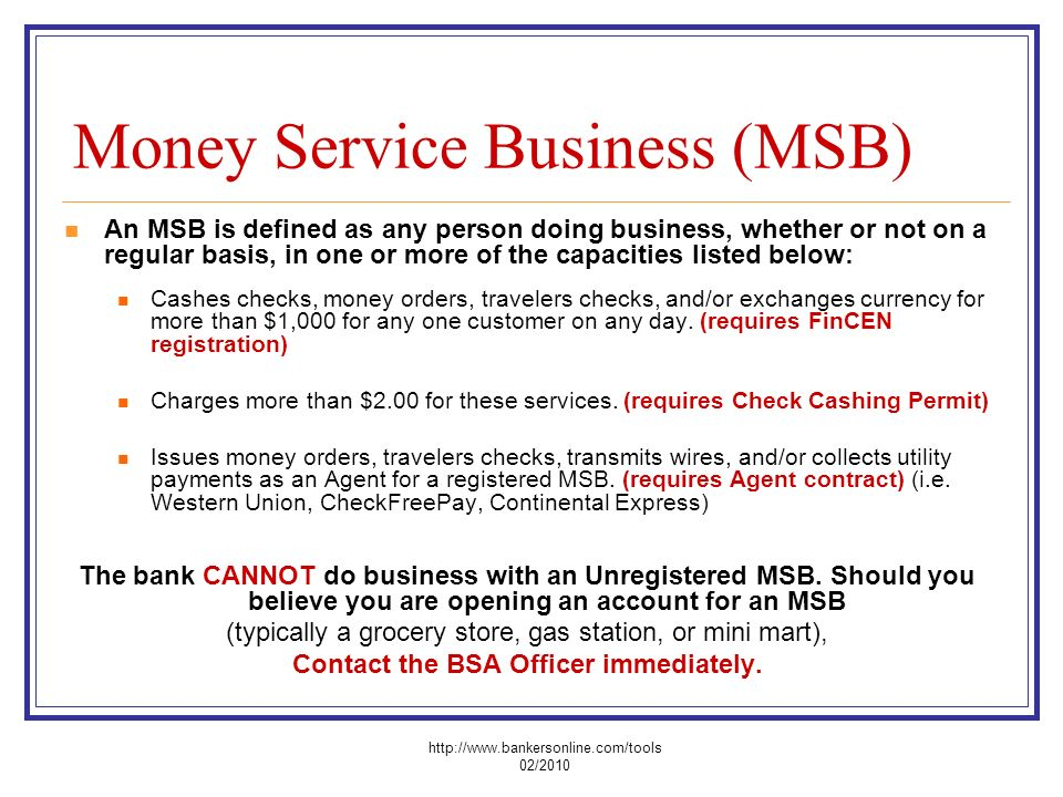 8 Money Service