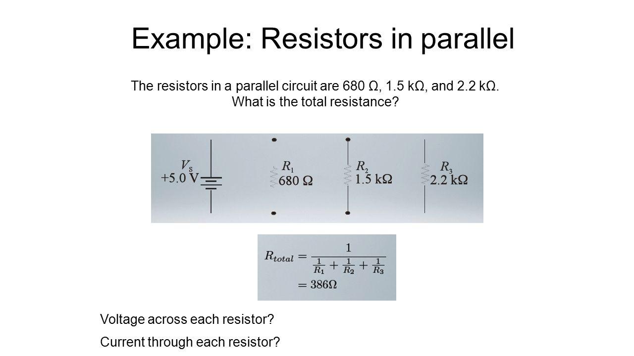 Electrical Circuits Dr. Sarika Khushalani Solanki - ppt video online ...