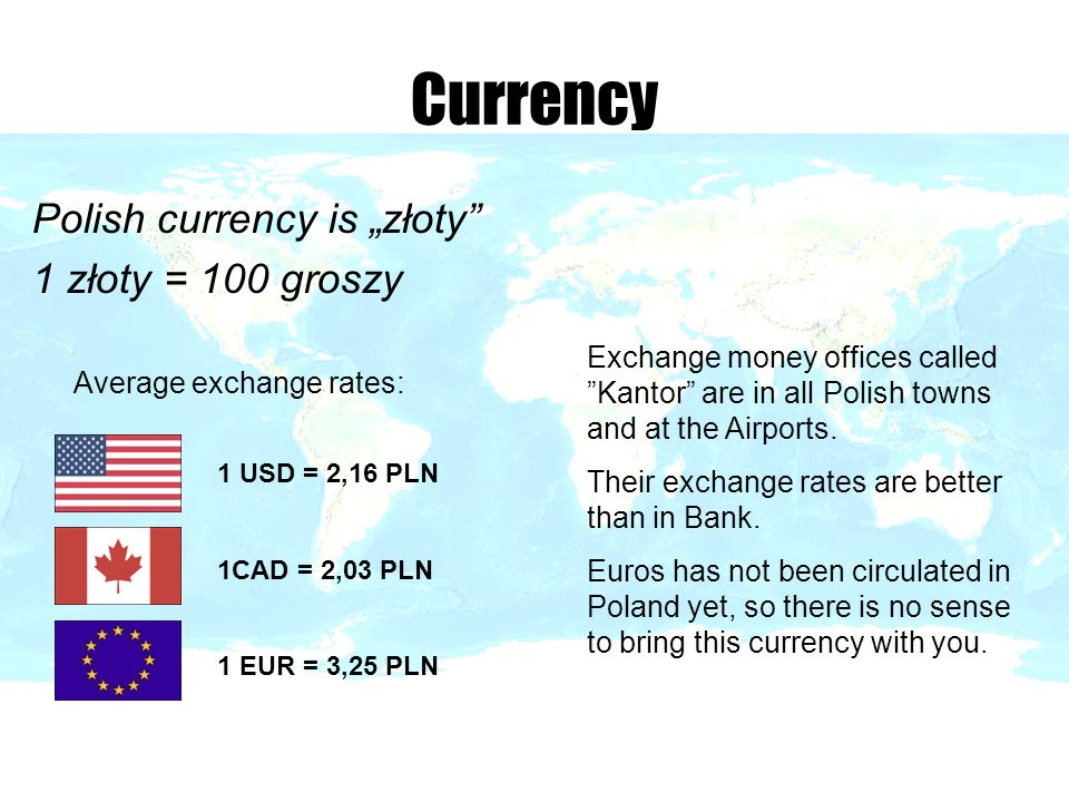 13 Currency Polish