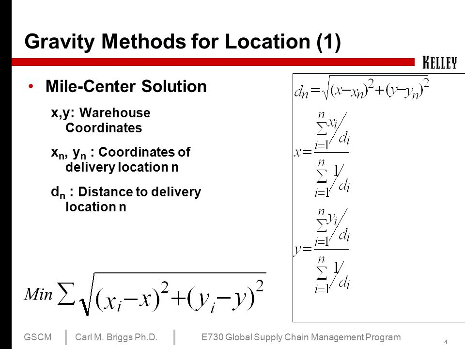 Network Design in an Uncertain Environment - ppt video