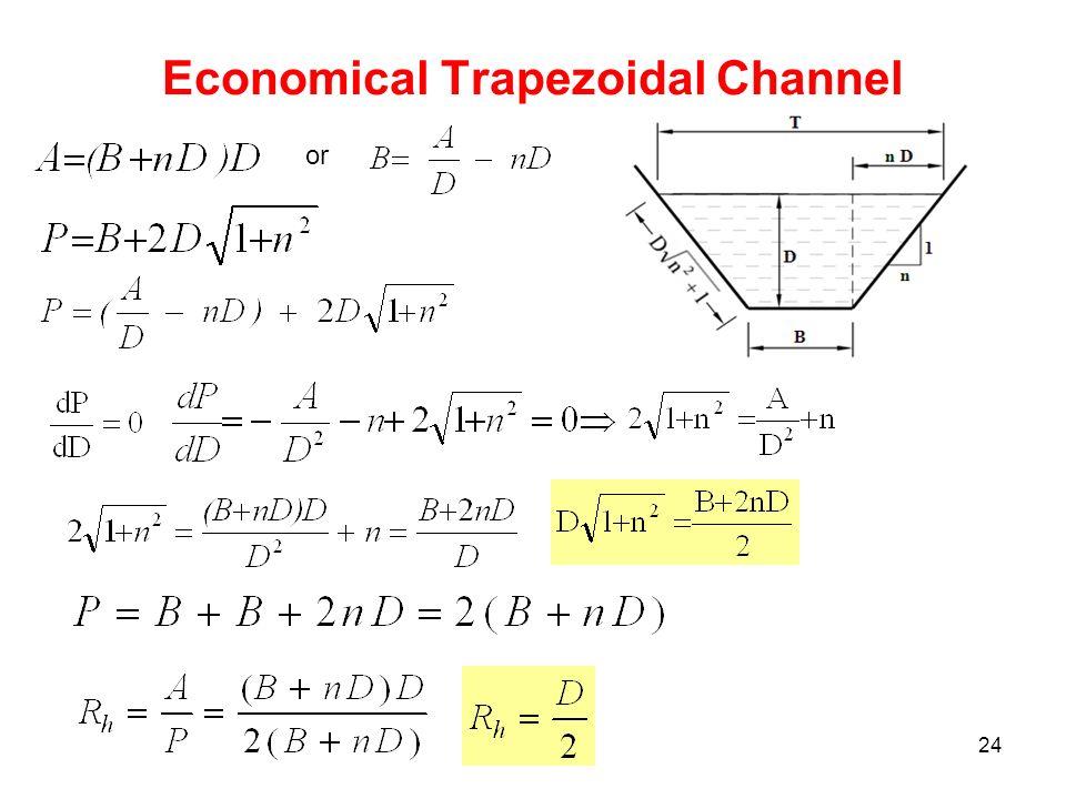 flow through open channels pdf