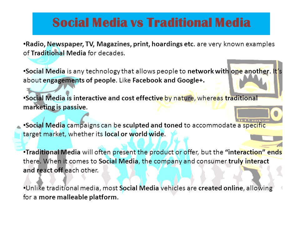Social Media and its Importance in Political Campaign - ppt