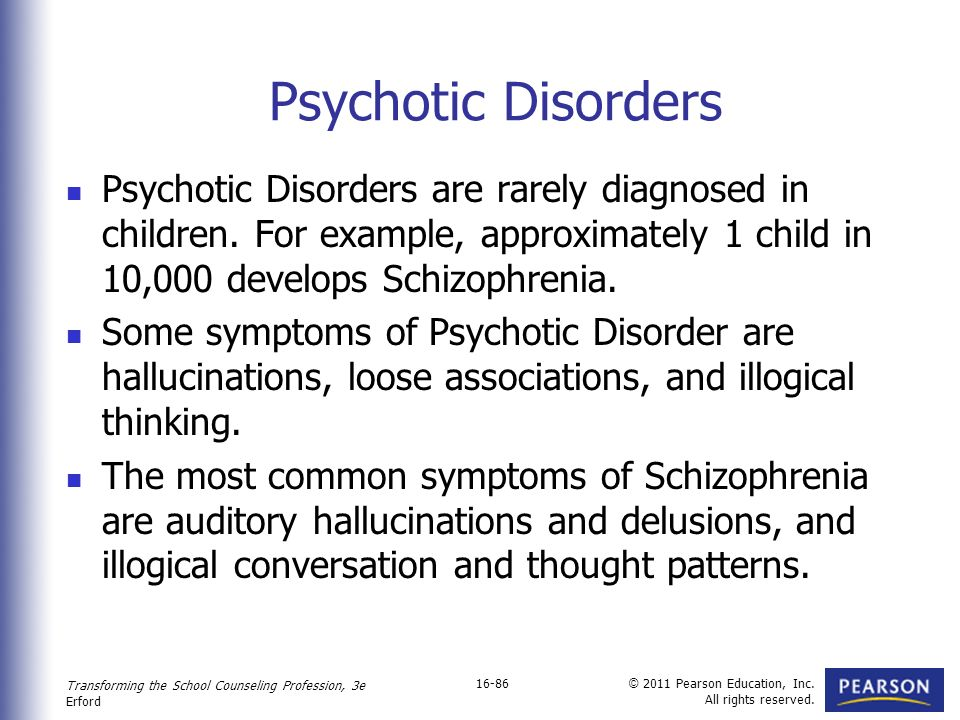 Helping Students With Mental And Emotional Disorders Ppt Download