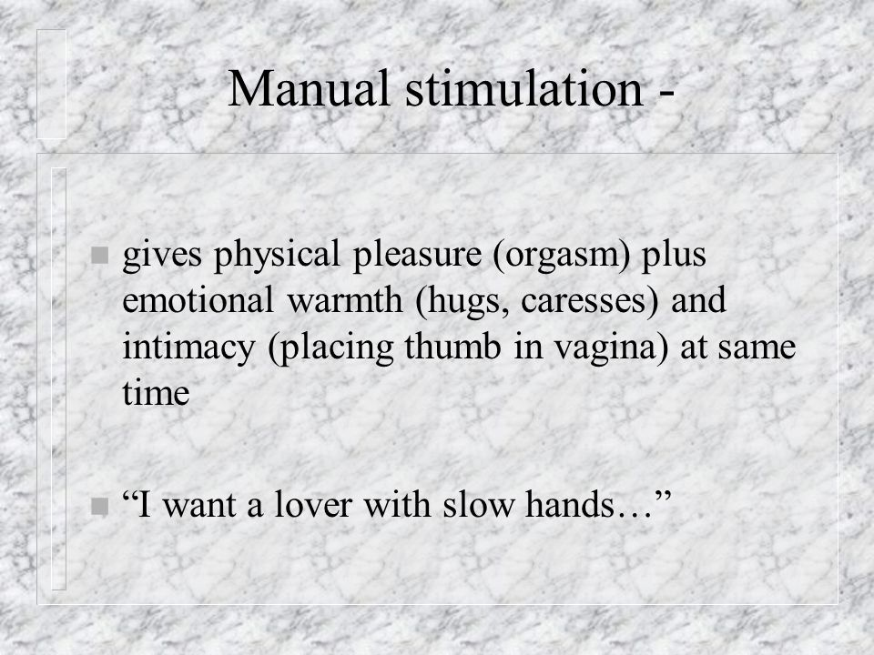emotinal orgasm - Emotional Orgasm for Slinky Mature Cougar ...