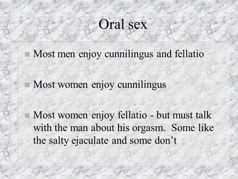 why-women-don-t-like-oral-sex