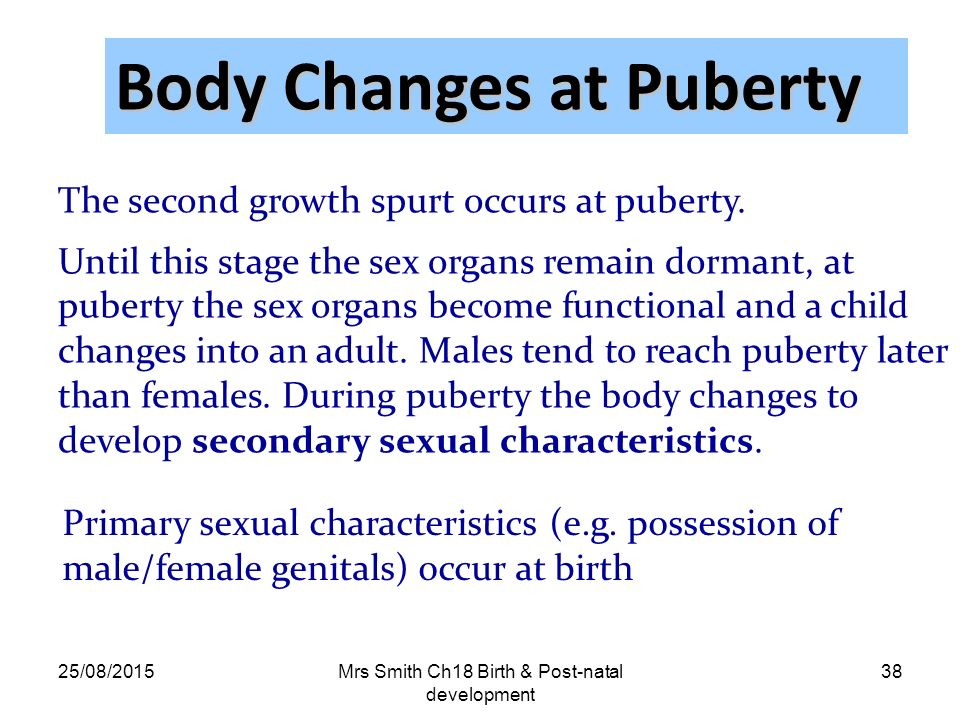 Birth and Post-natal Development - ppt download
