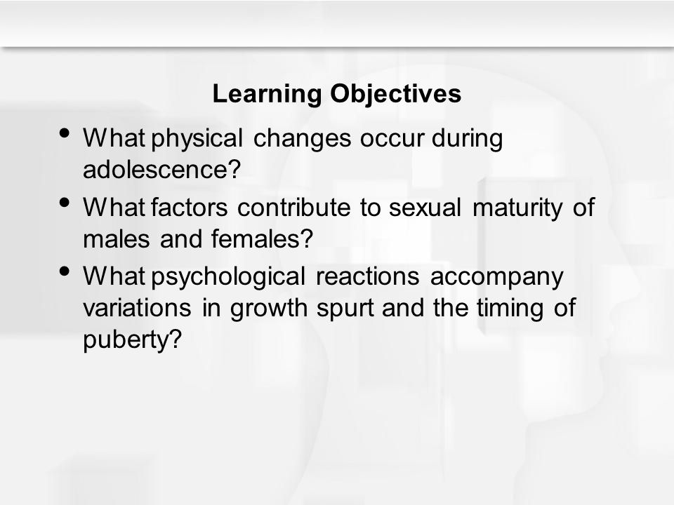 CHAPTER 5 HEALTH AND PHYSICAL DEVELOPMENT - ppt download