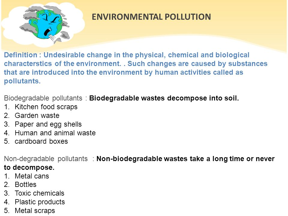 Environmental science ppt video online download.
