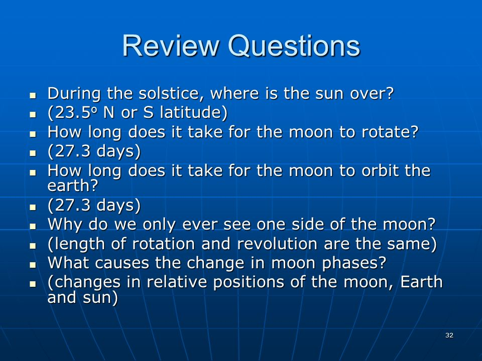 how long does it take to reset an iphone earth moon amp sun astronomy ppt 21328