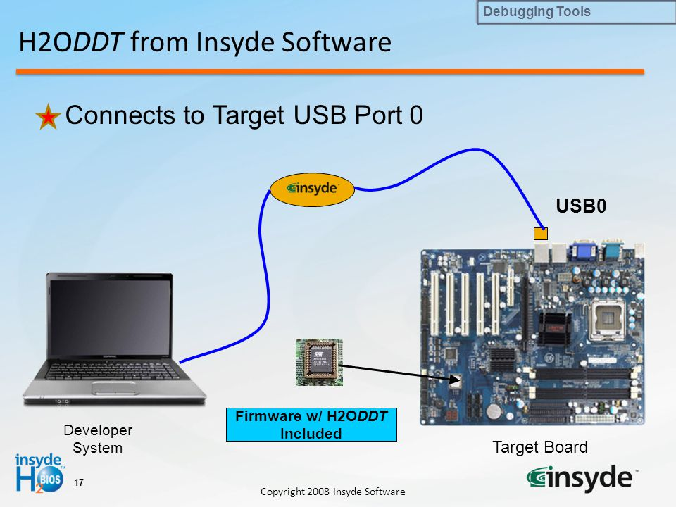 Insyde Firmware Update Tool