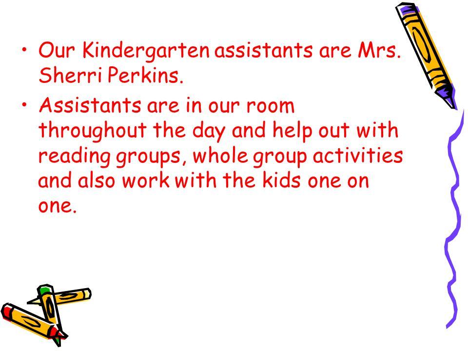 Welcome To Kindergarten Ppt Video Online Download