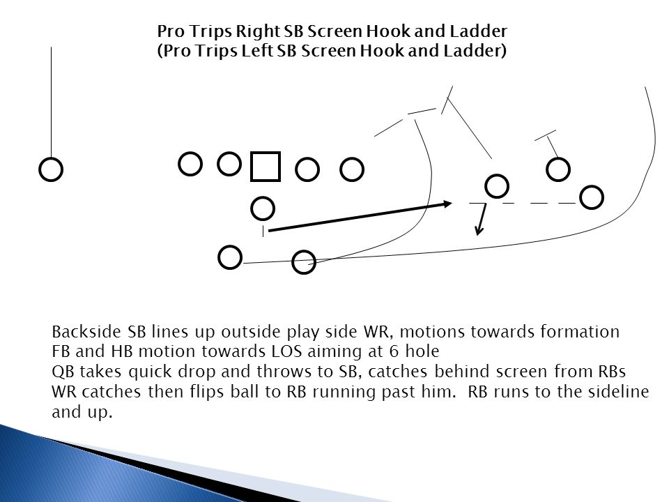 Pro+Trips+Right+SB+Screen+Hook+and+Ladder 2010 leo hayes lions offensive playbook ppt download