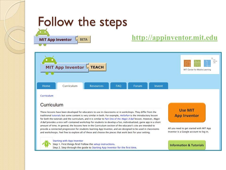 App Inventor CEMC – Summer Workshop ppt video online download