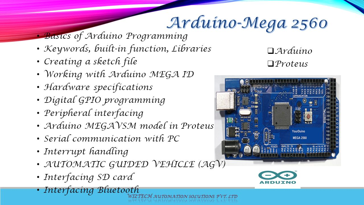 Wiztech Automation Solutions Pvt Ltd Ppt Video Online Download Circuit Diagram Of 7segment Display Interfacing To Arm Cortex M0 13