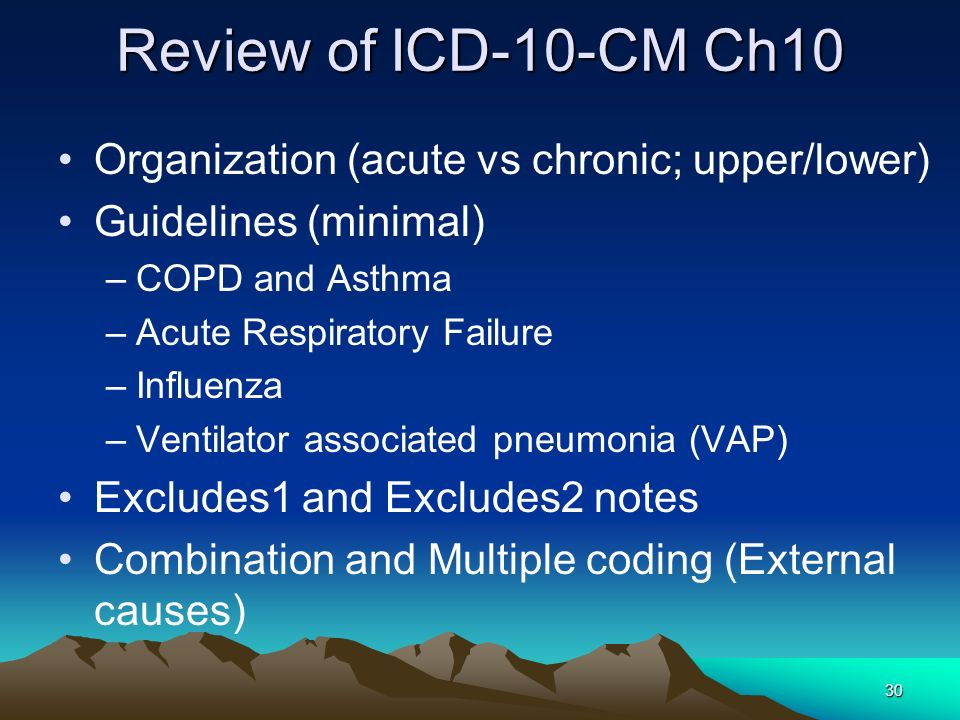 icd 10 code for costochondritis