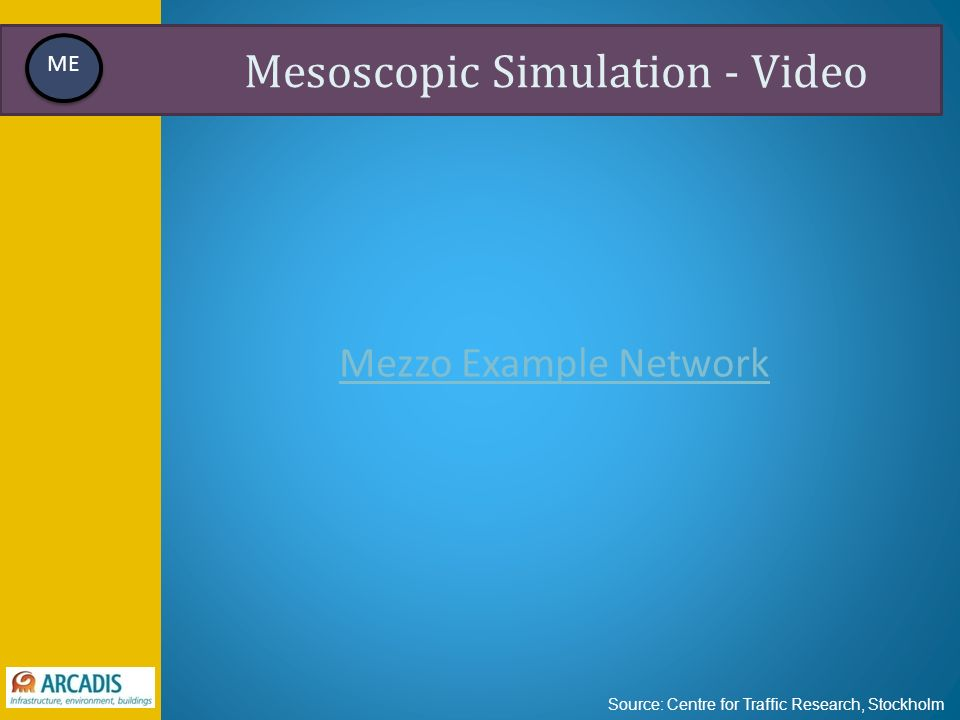 Simulation Tool Selection Methodology - ppt video online