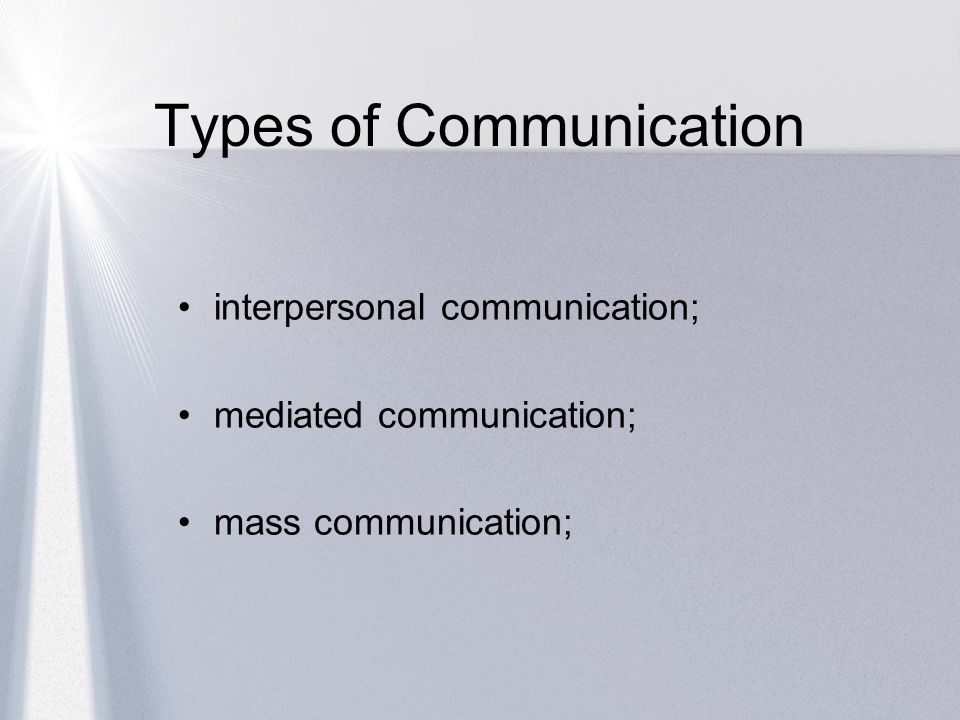essays types communication The easy essay types of communication posted on october 21, 2018 by  essay descriptive reflective essay writing journal articles essay choosing career long term care essay on language and communication verbal essay enter university vocabulary essay on a photo question the worst holiday essay plans.