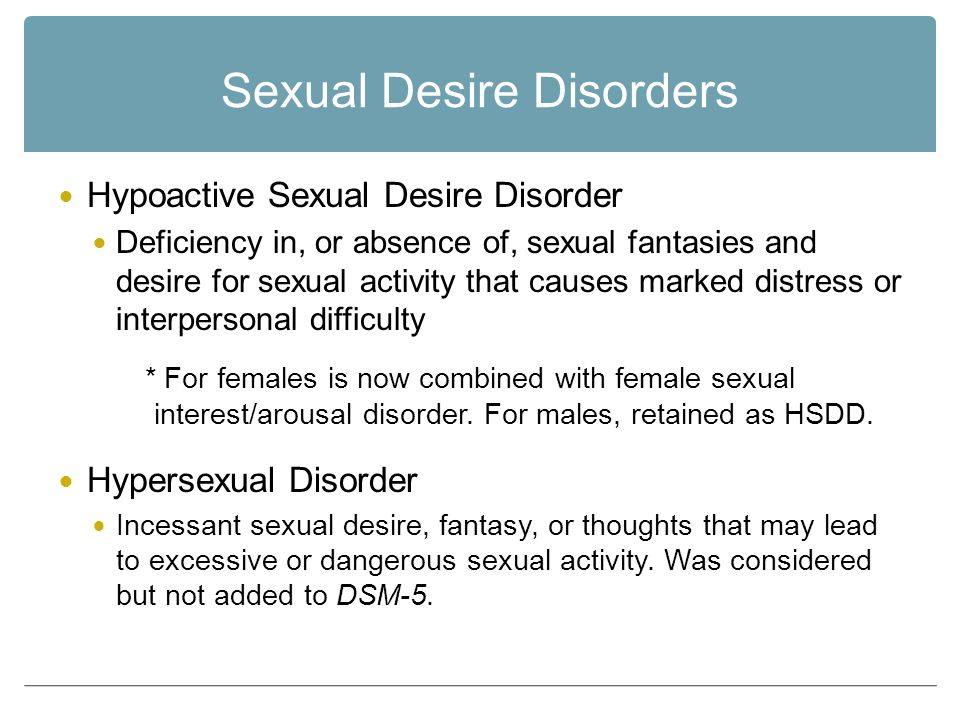 Male hypoactive sexual desire disorder pic 99