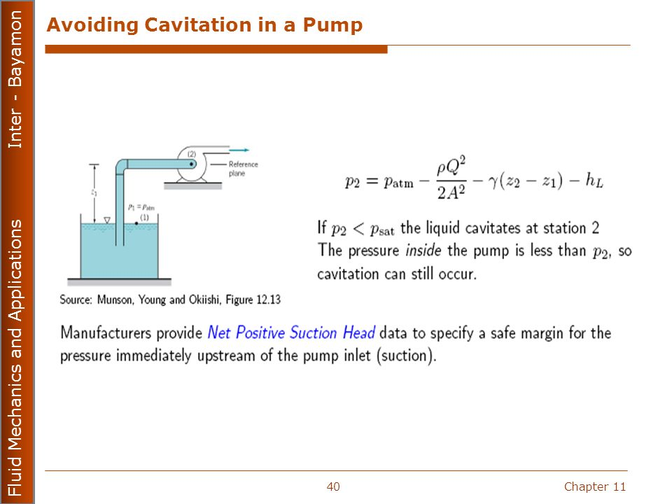 Fluid Mechanics and Applications MECN ppt video online download